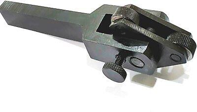 3 Knurls Rotating Head Knurling Tool -multi Knurl Pitch Design-usa Fulfilled