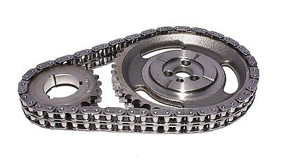 Comp Cams 3136 Race Roller Timing Set for 1987-1992 Chevrolet 262 350 V6 V8