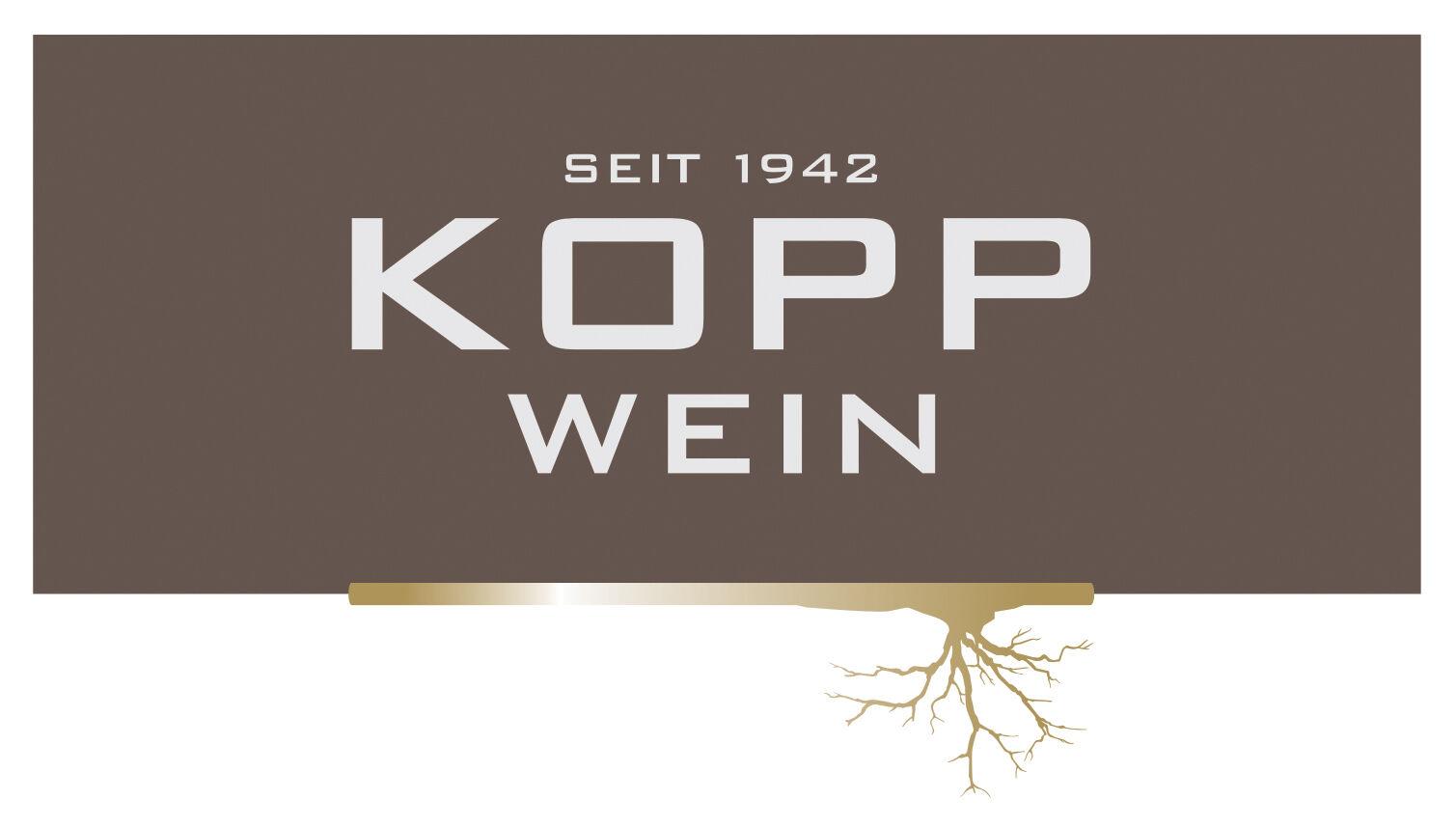 Kopp's leckere Weine