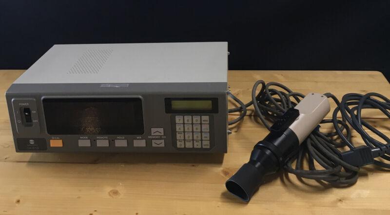 MINOLTA Display Color Analyzer CA-210