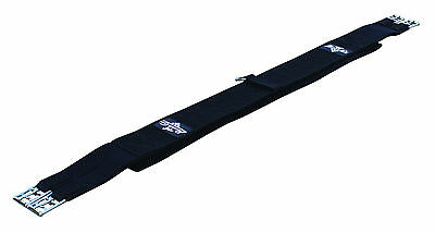 "Professionals Choice SMx English Girth 50"" Black Horse Tack"