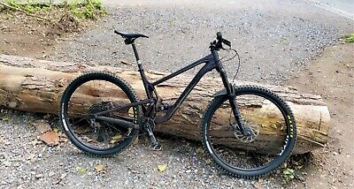 Santa Cruz Tallboy 4 Full suspension 29er Mountain Bike XL Heaps of upgrades!!