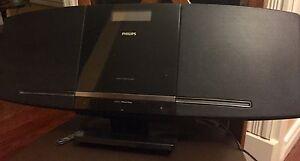 Philips CD player + Radio + MP3