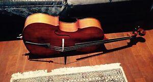 3/4 Cello for sale Willunga Morphett Vale Area Preview