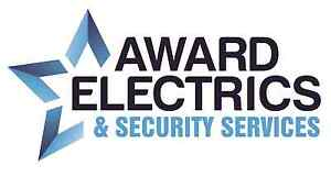 Award Electrics & Security Services Perth Perth City Area Preview