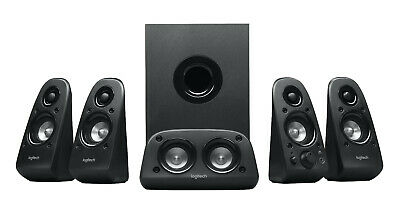 Haut parleur 5.1 Logitech Surround Sound Speakers Z506, used for sale  Shipping to South Africa