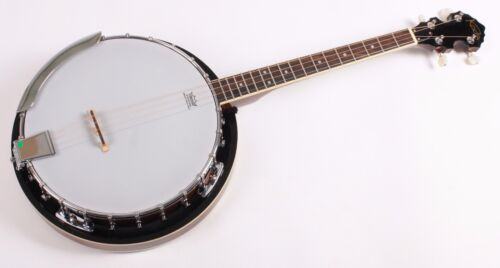 Banjo 17-fret, 4-string, Koda.