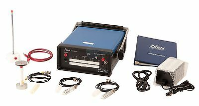Novx Voltage Detection System Series 5000 Static Electricity Electrometer