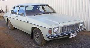 One owner 1976 Holden Kingswood Factory V8 Auto Matching numbers Old Noarlunga Morphett Vale Area Preview
