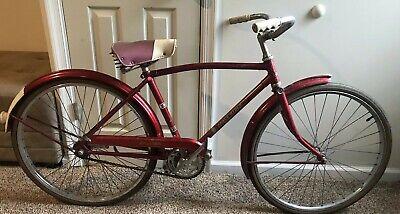 0f26defa846 Vintage Raleigh Space Rider 24