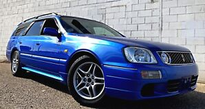 2000 Nissan Stagea RS-4-S *updated