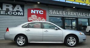 2013 Chevrolet Impala LT | ACCIDENT FREE | LOW KM'S | CLEAN CAR!