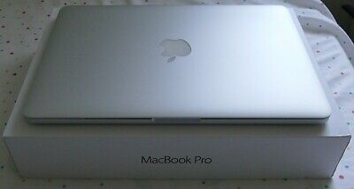 "Apple MacBook Pro with Retina display 13"" - Early 2015, used for sale  Shipping to South Africa"