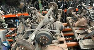 Various differentials from different makes and models *FOR SALE* Neerabup Wanneroo Area Preview
