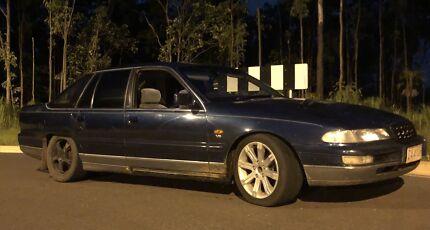 Holden Statesman 98 VS series ll  5L