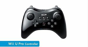 Iso wii u pro controller