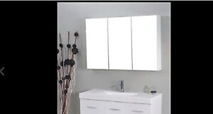 Shaving cabinet mirror Kincumber Gosford Area Preview