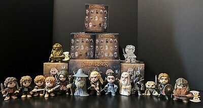 Funko Lord Of The Rings Mystery Mini Lot Collection 15 Figure Set Arwen Sauron](Arwen Lord Of The Ring)