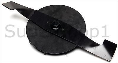 Electric Mower Fan / Blade Holder + Blade + Bolt For Castelg