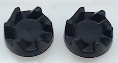 Blender Rubber Coupler Clutch 2 Pack for KitchenAid AP2930430 PS401661 ER9704230