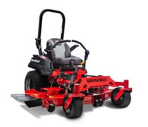 "ZERO TURN MOWER SAVE $1300 48"" COMMERCIAL RIDE ON LAWNMOWER Acacia Ridge Brisbane South West Preview"