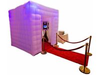 Event Photo Booth / Selfie Photobooth Hire
