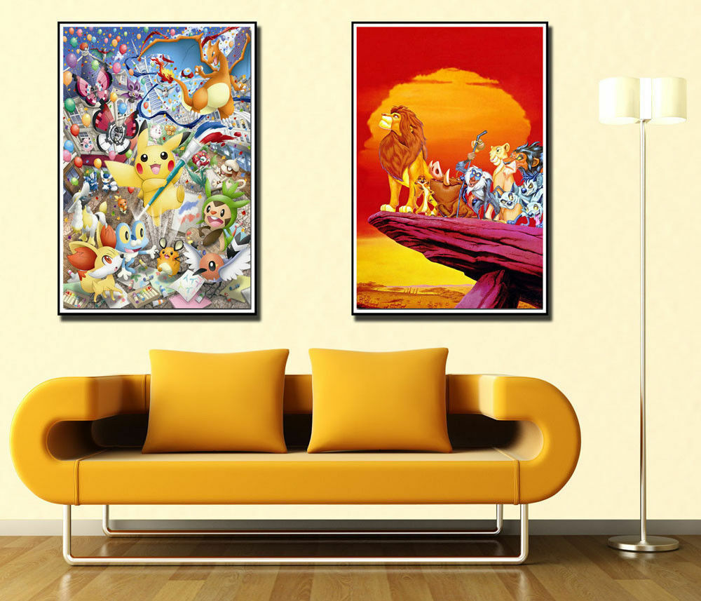 Art Star Wars Classic Movie Starry -20x30 24x36in Poster - Hot Gift C2657