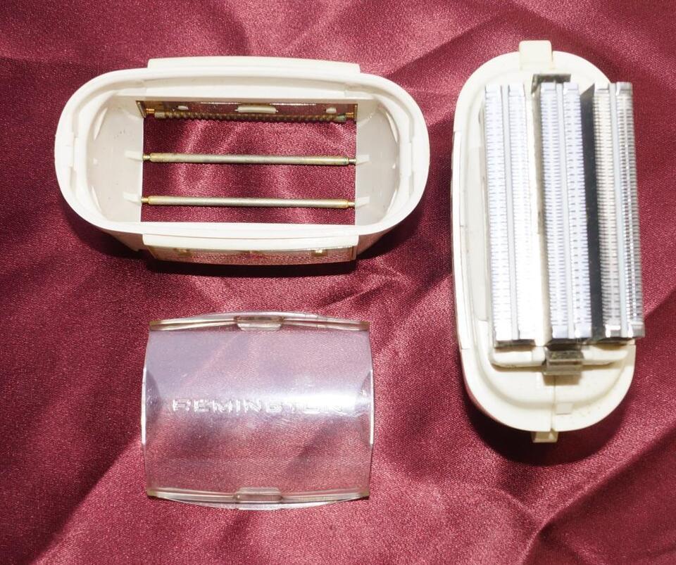 50er Jahre Rasierer Remington Rollomatic in OVP (Nr. 2)