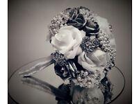 Floral designer looking for custom orders