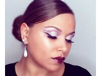 Makeup Artist Seeking Those Who Require Makeup Services
