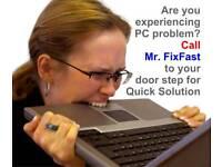 Computer / Laptop fix