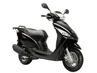 Nipponia Miro 125cc Learner Legal Scooter - 2yr Parts & Labour Warranty - Finance Available
