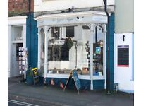 Superb Established Gift Shop in Faringdon Town Centre