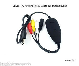 New-Version-EzCAP-172-USB-2-0-Video-Capture-Grabber-for-Windows-XP-Vista-7-8