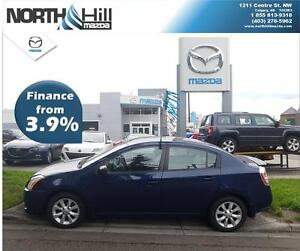2012 Nissan Sentra Blow out pricing! 90 Days No Payments!