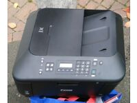 Canon MX455 Wifi 3 in 1 Printer (Other Language)