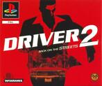 Driver 2: Back on the Streets [PS1]