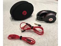 Beats by Dr. Dre Wireless On Ear Headphones, Black