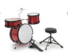 Childrens Drum Kit By John Lewis