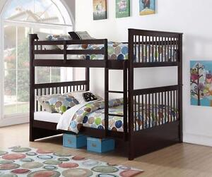 FULL/FULL MISSION BUNKBED