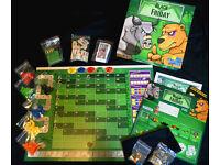 'BLACK FRIDAY' Board Game - Rio Grande Games (Friedemann Friese 2010)