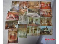 Schloss Sanssouci Postkarten aus DDR Zeiten Niedersachsen - Delmenhorst Vorschau