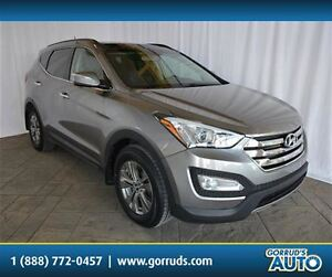 2014 Hyundai Santa Fe SPORT, HEATED SEATS, BACK-UP CAMERA, SUN R