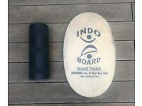 Indo Board - Surf / Skate Trainer SOLD