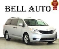 2012 Toyota Sienna MINT CONDITION ONLY 76KMS!