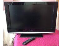 "Panasonic TX-32LXD85 - 32"" Widescreen Viera TV for sale, York"