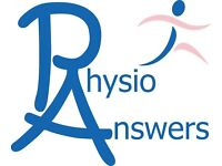 Physiotherapy clinic requires full time practice manager