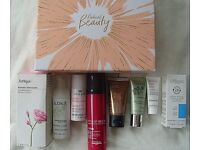 BRAND NEW & UNUSED BEAUTY PRODUCTS