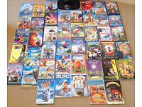 Kids DVD's Bundle
