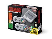 Nintendo SNES Mini Classic